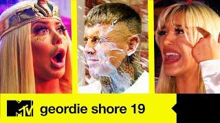 Kick Off Chloe Swills Beau   The Biggest Fights   Geordie Shore 19