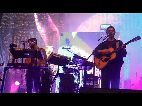 MGMT - Siberian Breaks – Live in San Francisco