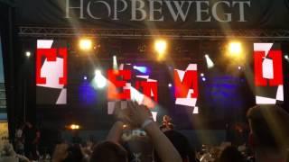 Shindy - Statements 03.06.2017 Live in München Hip Hop Bewegt