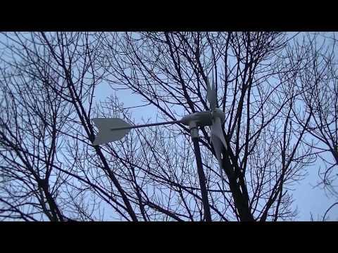 hye-hy-1000l-wind-turbine-installed