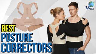 7 Best Posture Correctors 2017