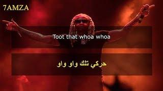 Toot That Whoa Whoa 😜  - A1 ft. PC مترجمة عربي