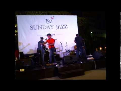 TSM Sunday Jazz with Klab Jazz Bandung