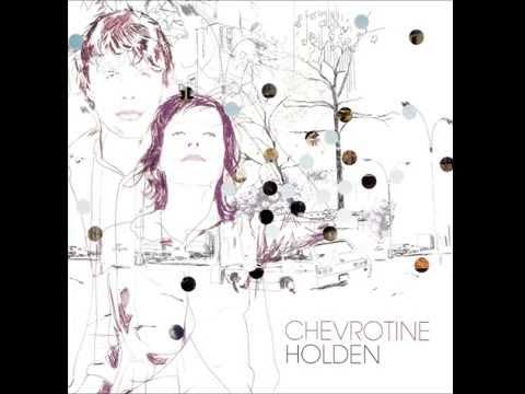 Holden - Chevrotine [2006] Full Album