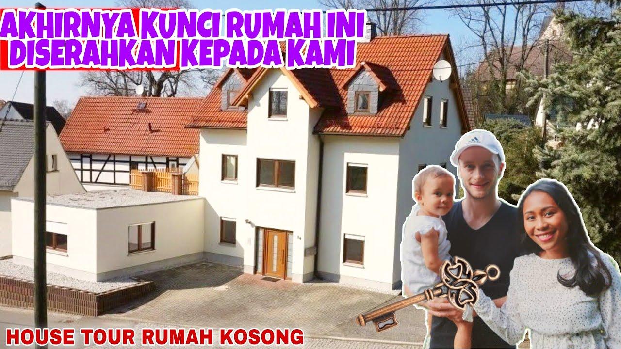 HOUSE TOUR RUMAH BARU KAMI | 4 LANTAI DAN 9 KAMAR 🤩