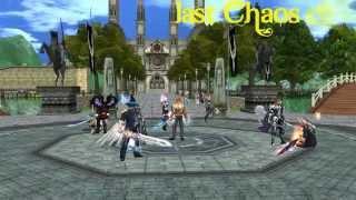 Last Chaos Eternia Games EP3 - New Juno & Guild Village