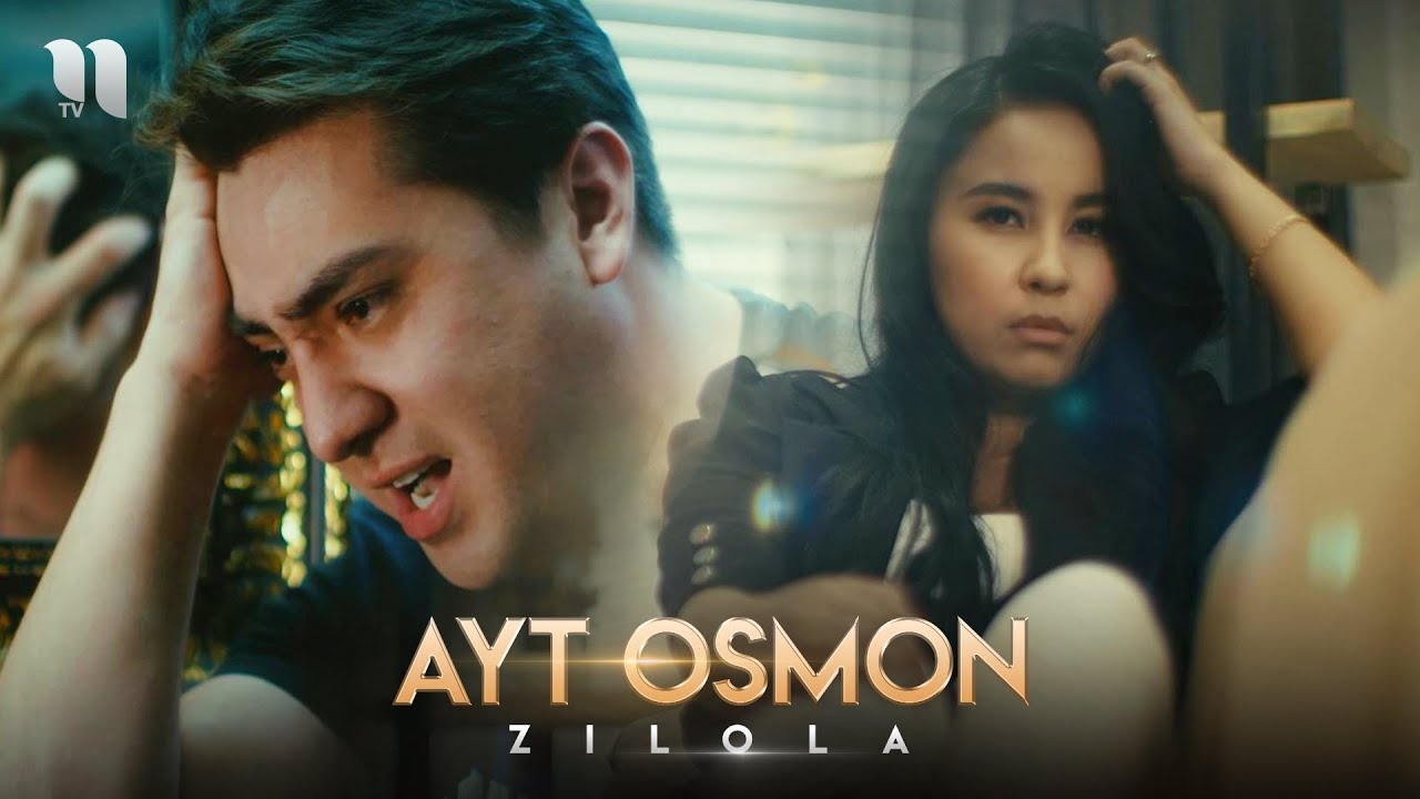Zilola - Ayt osmon (Official Music Video) MyTub.uz
