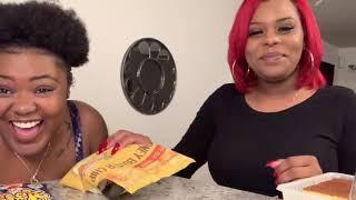 International Grocery Store Run _  Intro Video :