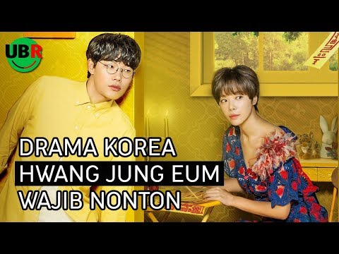 6 DRAMA KOREA HWANG JUNG EUM PALING BAGUS