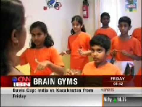 SIP Academy India @ CNN