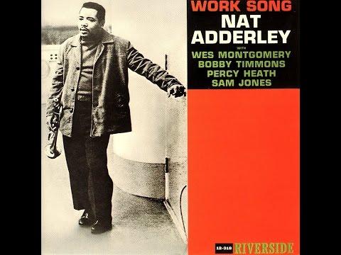 Nat Adderley - Violets For Your Furs