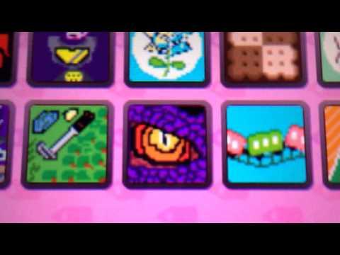 Animal Crossing New Leaf Pixel Art Youtube