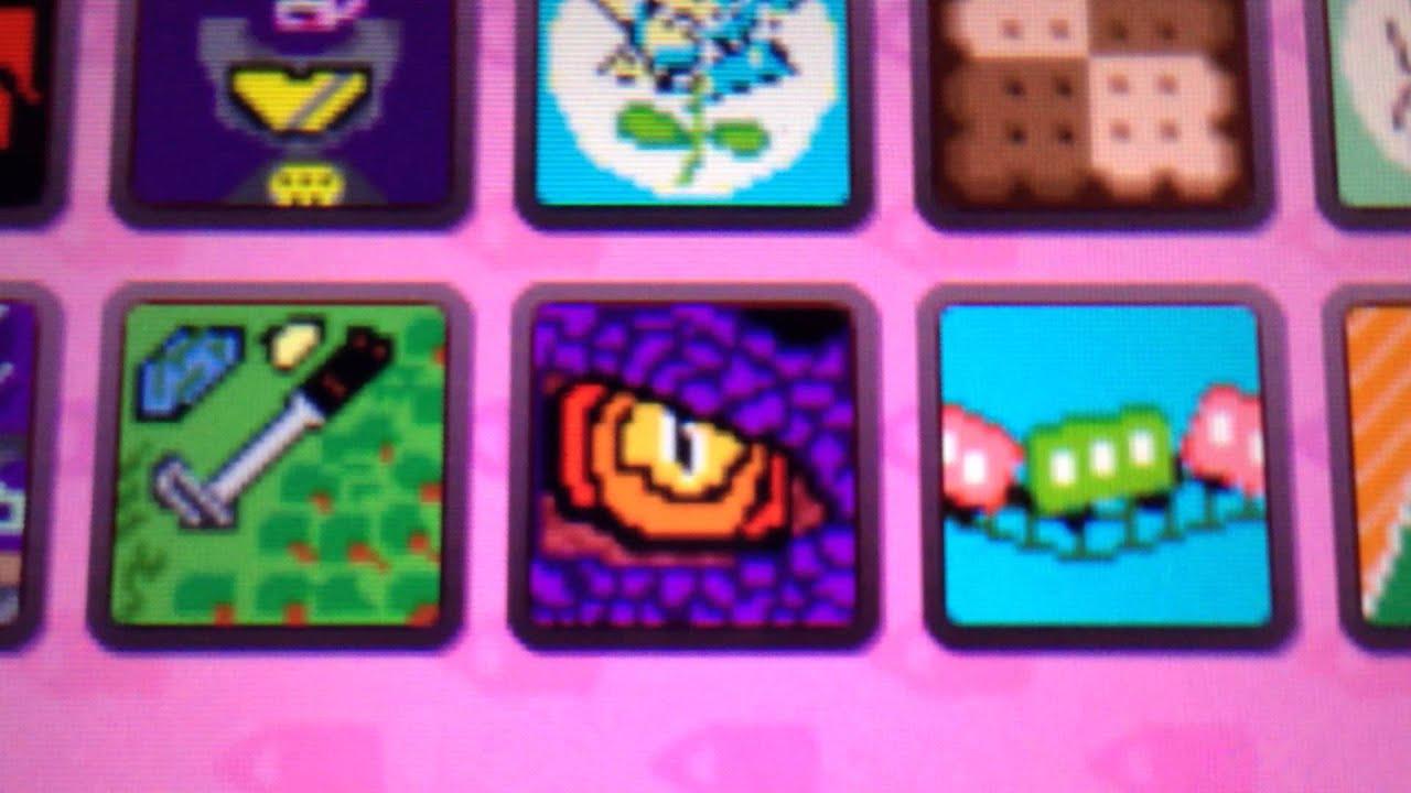 Animal crossing new leaf pixel art - YouTube - Pixel Art Animal Crossing