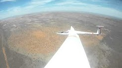 gopro day in namibia - pokweni - soaring - 20.dec.2011 - DG400