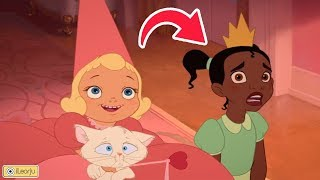10 Escenas Racistas que Disney Quiere que Olvides