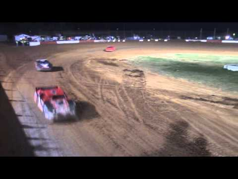 Late Model Feature 3/22/14