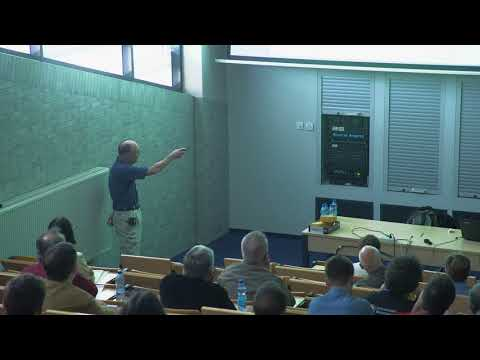 Michael Christ (University of California, Berkeley), Sharp inequalities, sharpened