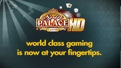 Spin Palace HD Casino for Android, iPhone and iPad