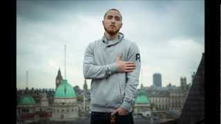 Mike Posner-Tapada World (Top of the World Preview) Sky High 2012