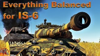Video WT || IS-6 at 7.3 - So Balanced It Hurts download MP3, 3GP, MP4, WEBM, AVI, FLV Desember 2017