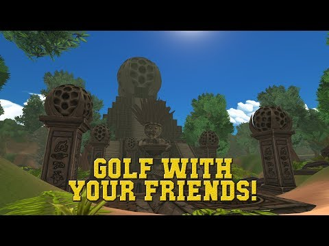 Golf with your Friends! the Sage playing with viewers - Ancient - ep 20