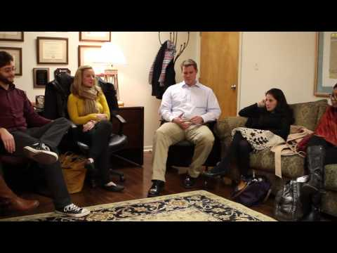 About Group Psychotherapy Services