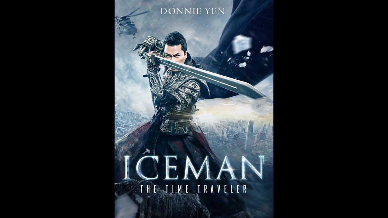Download Ice Man 2 - The Time Traveler , Trailer Donnie Yen Action Movie -  Peeas Studio