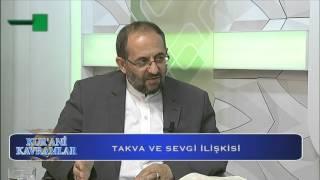Gambar cover On4 Tv Kur'ani Kavramlar - Abbas Akyüz - Zekeriya Aktürk - 13. Bölüm