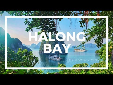 Halong Bay | Best Essential Tips & Travel Guide | HD 1080P
