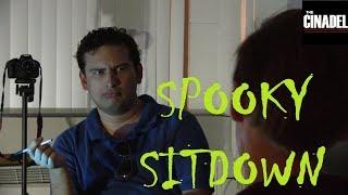 Spooky Sitdown (2018) SHORT HORROR FILM