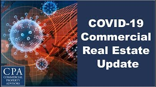 COVID-19 Commercial Real Estate Update