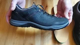 Обзор кроссовок ECCO ESPINHO