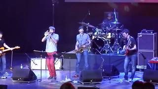"""Video Down To The Bone - """"Brooklyn Heights"""" (LIVE) - From Manhattan To Staten @ The Capital Jazz Fest 2014 download MP3, 3GP, MP4, WEBM, AVI, FLV Juli 2018"""