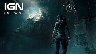 Shadow of the Tomb Raider Screenshots, Box Art Revealed - IGN News