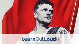 Anthem Audiobook by Ayn Rand