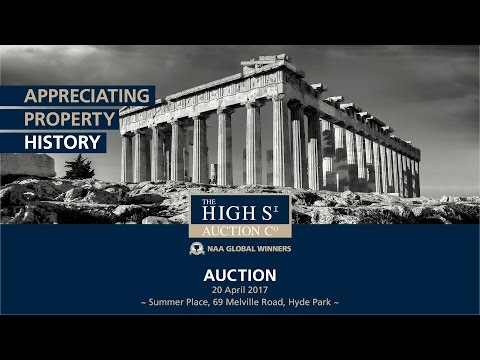 High Street Auctions Highlights Reel 20 April 2017