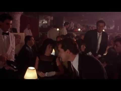 Фрагмент из фильма Славные парни