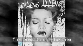"Rihanna  No Love Allowed ""subtitulado español"""