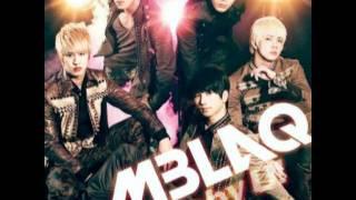 mblaq baby u tv mix 2nd japanese single baby u dl