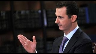 Assad will likely continue to harm his own people -- he