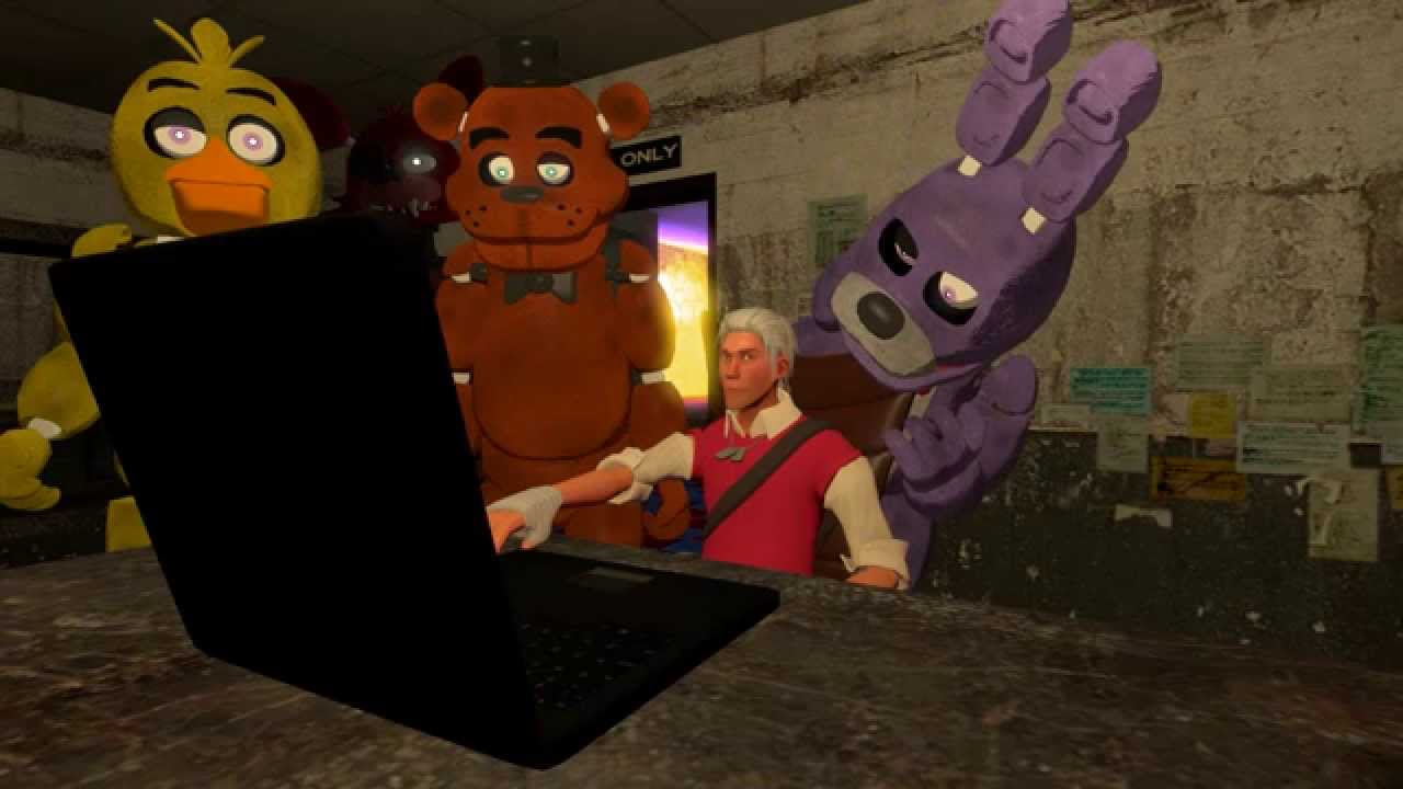 how to get everything back on sfm