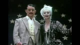 'Fancy Forgetting!' Comedy Scene         MOYRA FRASER  &   BRYAN PRINGLE