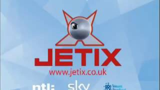 Jetix UK | JCA & TS! Back-to-Back Episodes Promo