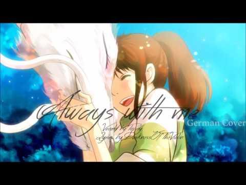 Always With Me - [GERMAN] 【Poppy】