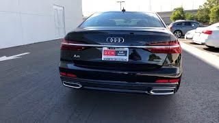 2019 Audi A6 Oxnard, Ventura, Camarillo, Thousand Oaks, Santa Barbara, CA AX04133