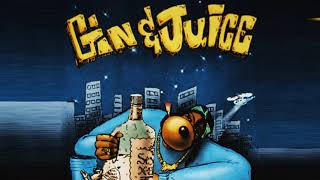 """""""GiN and JUiCE x"""" Snoop Dogg x Dr Dre Old School Hip Hop Type Beat (Prod. By Cooarri)"""