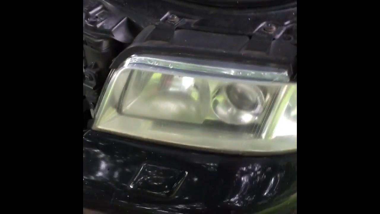 2006 Audi A4 20t Oil Pressure Sensor Location - Car Audi
