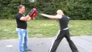 Ты спортсмен (видео моих тренировок 2011)