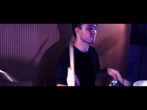 The Contortionist - Absolve - Drum Cover