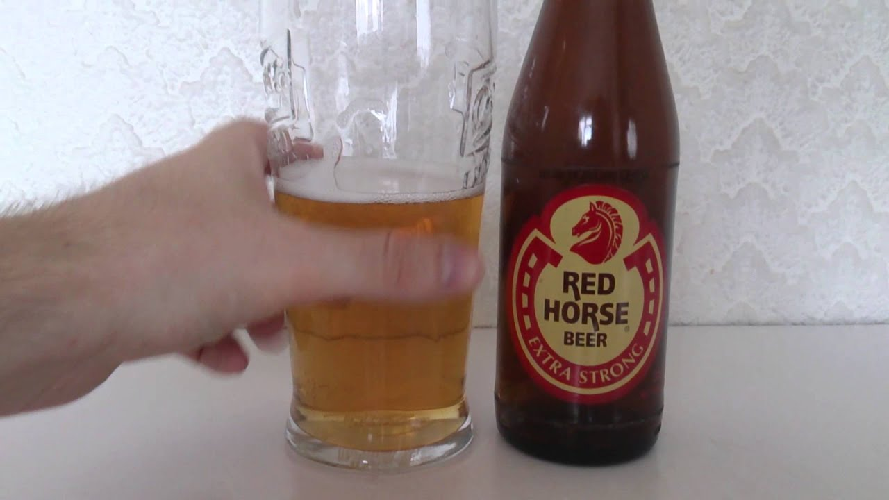 what are the segmentation of red horse beer Red horse beer is a beer with a distinctive taste and extra satisfying strength of a world class top 10 best alcoholic drinks in manila: best beers in the.